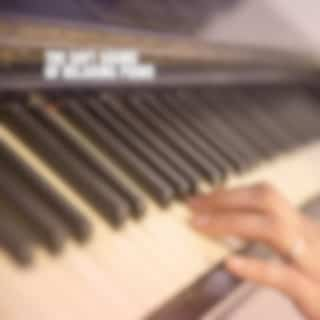 The Soft Sound of Relaxing Piano
