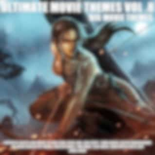 Ultimate Movie Themes Vol .8