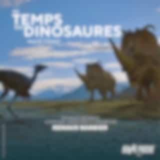 Au temps des dinosaures (Bande originale du film)