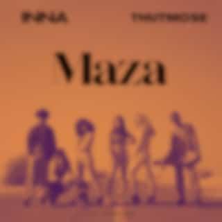 Maza (US Version)