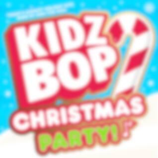 KIDZ BOP Christmas Party!