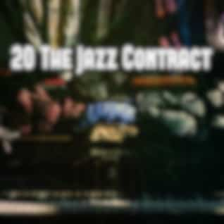 20 The Jazz Contract