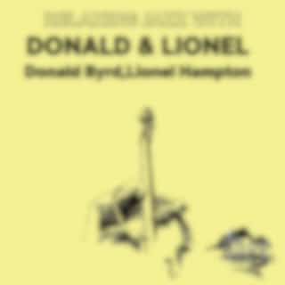 Relaxing Jazz with Donald & Lionel