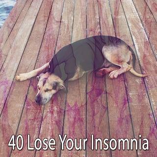 40 Lose Your Insomnia