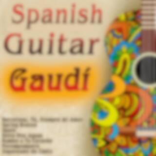 Spanish Guitar Gaudi