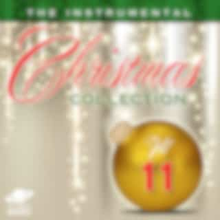 The Instrumental Christmas Collection, Vol. 11