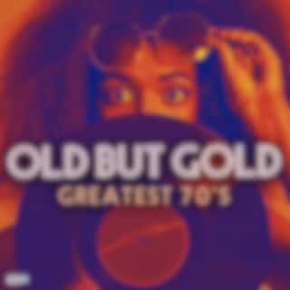 Old but Gold - Greatest 70's