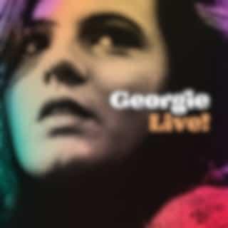Georgie Live! (Live at Trinity Church, Nottingham, 2019)