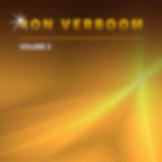 Ron Verboom, Vol. 3