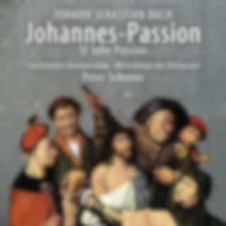 Bach : St. John Passion, BWV 245 (Live)