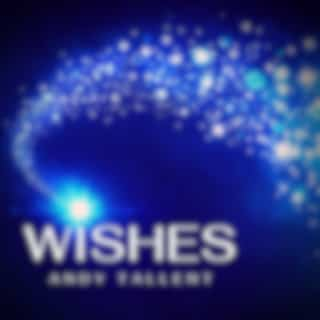 Wishes (Arr. for Piano)