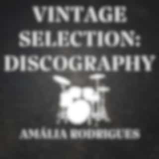 Vintage Selection: Discography (2021 Remastered)
