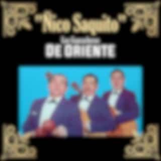 """""""Ñico Saquito"""""""