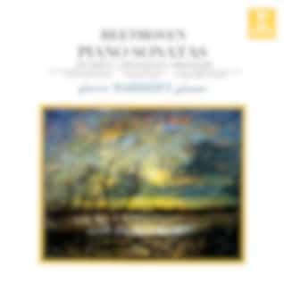 "Beethoven: Piano Sonatas Nos 14, ""Moonlight"", 23, ""Appassionata"" & 26, ""Les Adieux"""
