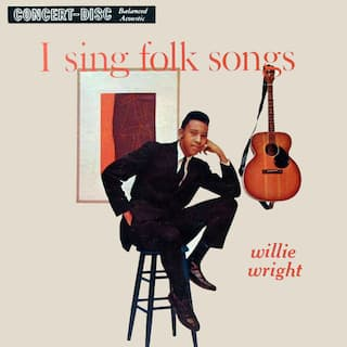 I Sing Folk Songs