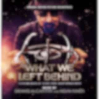 What We Left Behind: Original Motion Picture Soundtrack