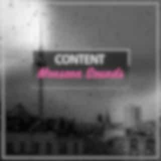 #10 Content Monsoon Sounds