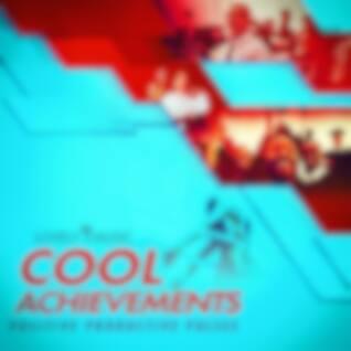Cool Achievements - Positive Productive Pulses