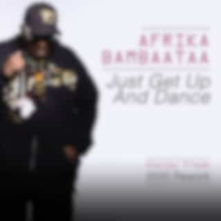 Just Get Up and Dance (2020 Rework)