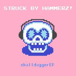 Skullduggery EP