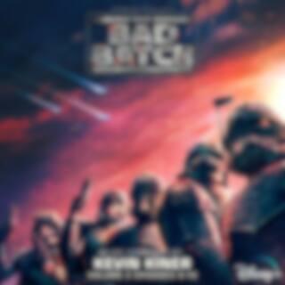 Star Wars: The Bad Batch - Vol. 2 (Episodes 9-16) (Original Soundtrack)