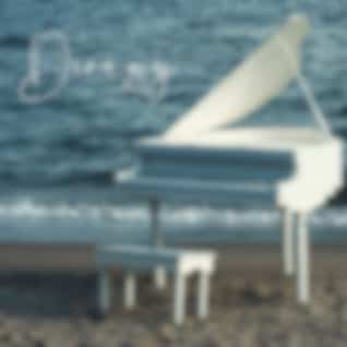 Dreamy Jazz - Piano Melodies for Easy Falling Asleep