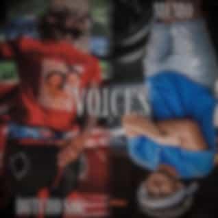 Voices (feat. Dutcho Sav)