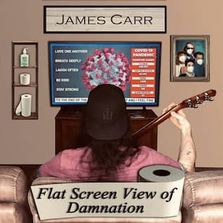 Flat Screen View of Damnation