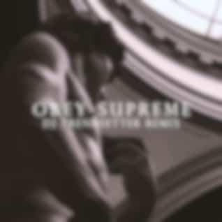 Obey Supreme