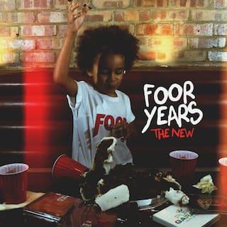 FooR Years : The New
