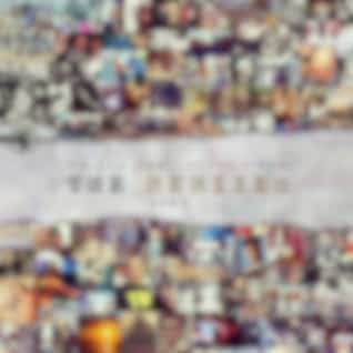 The Journey Man Remixes, Pt. 1