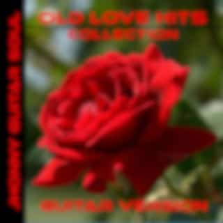 Old Love Hits Collection Vol. 1 (Instrumental Version)