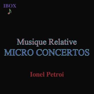 Musique Relative: Micro Concertos