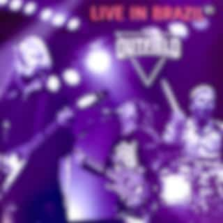 Live in Brazil '01 (Live at The Forum, Curitiba, Brazil, 2001)