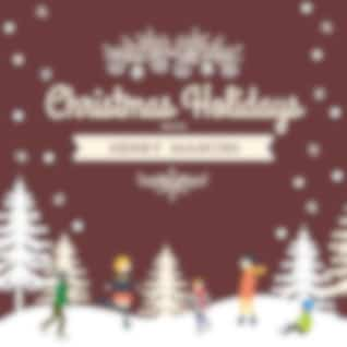 Christmas Holidays with Henry Mancini