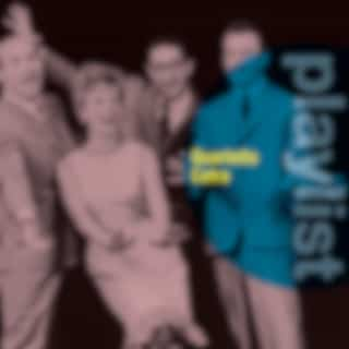 Playlist: Quartetto Cetra