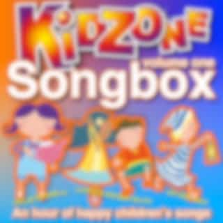 Songbox Volume One