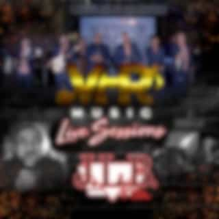 V H R Music (Live Sessions)