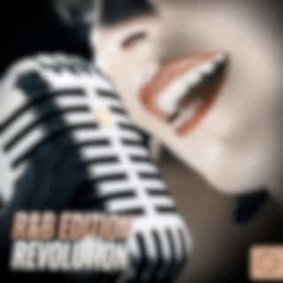 R&B Edition Revolution (Karaoke Version)