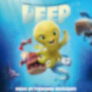 Deep (Original Motion Picture Soundtrack)
