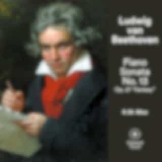 Beethoven: Piano Sonata No. 13, Op. 27 (Fantasy)
