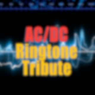 AC/DC Ringtone Tribute