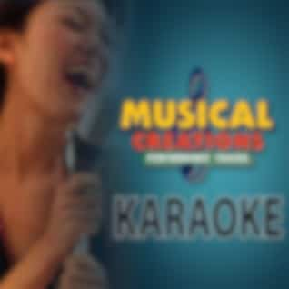 One of These Days (Originally Performed by Tim Mcgraw) [Karaoke Version]