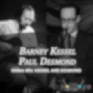 Oldies Mix: Kessel and Desmond