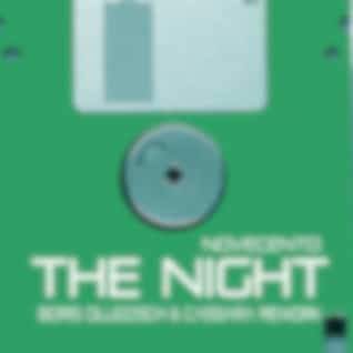 The Night (Boris Dlugosch & Cassara rework)