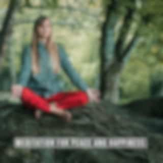 Meditation for Peace and Happiness