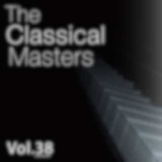 The Classical Masters, Vol. 38