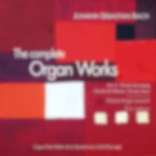 The Complete Organ Works, Vol. 4: Chorals de Leipzig, chorals de Weimar, chorals divers (Orgue historique Eilert Köhler de la Kreuzkirche à Suhl [Thuringe])