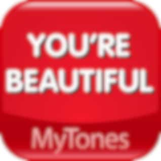 You're Beautiful Valentines Day Love Ringtone