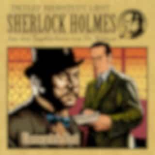 Unerwartete Post 1. Teil (Sherlock Holmes: Aus den Tagebüchern von Dr. Watson)
